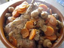 cuisiner des cuisses de lapin cuisse de lapin au cidre le de nath64