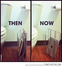 Funny Bathroom Pics The Evolution Of The Bathroom The Meta Picture
