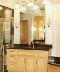custom glass design of houston shower doors mirrors and glass
