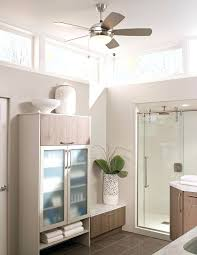 ceiling fan bathroom ceiling fans quiet bathroom exhaust fans