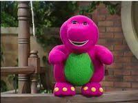 Barney And The Backyard Gang Doll Barney U0026 Friends Hats Off To Bj Season 3 Episode 19 Youtube