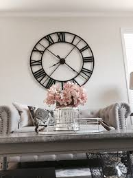 Knoxville Spring Home Design And Remodeling Show Addison Open Face Clock Blank Walls Open Face And Clocks