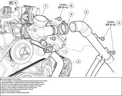 2003 Ford Focus Cooling Fan Wiring Diagram 2003 Ford Focus Thermostat Housing Heroicdots