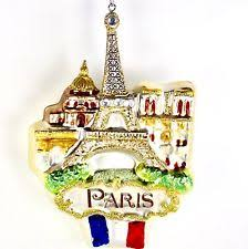 eiffel tower ornament ebay