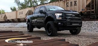 lifted black ford f150 2015 ford f150 black ops edition