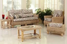 stylish design rattan living room furniture beautiful looking