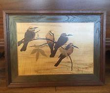 wood inlay ebay