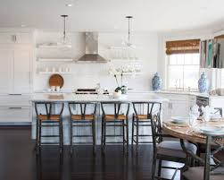Island Kitchen Nantucket Nantucket Kitchen Houzz