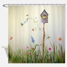Whimsical Shower Curtains Whimsical Shower Curtains Cafepress