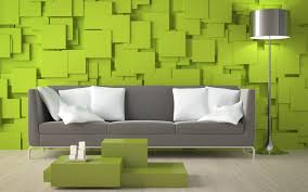 decorations modern room wall design wallpaper of beautiful home
