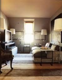 Narrow Living Room Design Ideas What To Do With A Dark Narrow Family Room Beauty Long Narrow