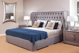 upholstered divan beds and custom made bed bases robinsons beds