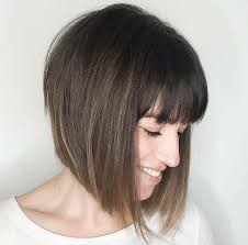hair images inverted bob age 40 40 classy bob hairstyles with bangs inverted bob bobs and hair