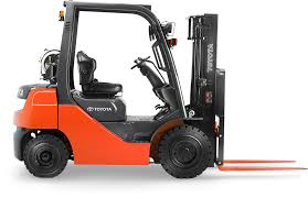core ic pneumatic forklift toyota forklifts