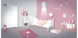 decoration de chambre de fille dacco chambre enfant princesse