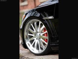lexus wald wheels wald lexus ls 2007 picture 29 of 29
