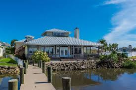 intracoastal homes for sale in st augustine and crescent beach