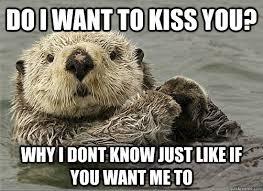 Just Kiss Meme - kiss you meme hitman game