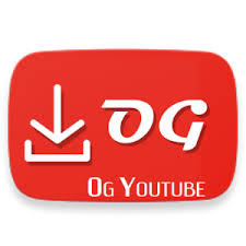og apk ogyoutube apk version 2018 official