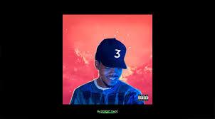 chance the rapper crafts brilliant