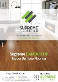 Supreme Laminate Flooring Vbuild Construction Professional New Arrivals Products