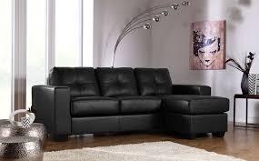 Leather Sofa Ebay Stylish Black Leather Sofas Leather Sofa Ebay Interiorvues
