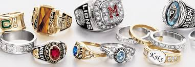 high school class jewelry custom high school class rings jostens