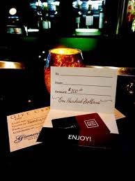 s gift card gift card sent by mail giumarello s restaurant g bar a