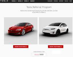 tesla discount wiki tips for saving on model s x