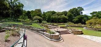 Zilker Botanical Garden Parks Department Plans Makeover For Zilker Botanical Garden