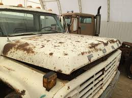 Ford F700 Hood And Fenders - 1978 ford f 700 hood for sale jackson mn 47912