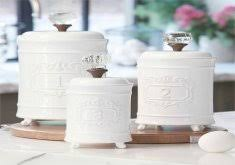 ceramic kitchen canisters sets white ceramic kitchen canisters home design ideas and inspiration