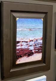Repurpose Cabinet Doors Cabinet Doors Repurposed As Frames Shine Your Light