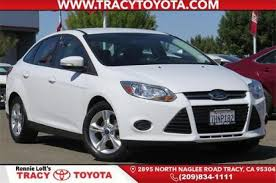 ford focus se 2014 review used 2014 ford focus for sale pricing features edmunds