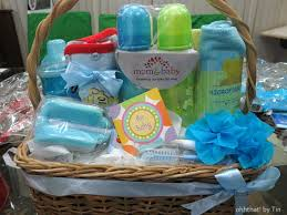 gift ideas for baby shower baby shower gift basket ideas for boy wall contemporary design 7004