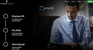 three payroll software solutions your accounting software can