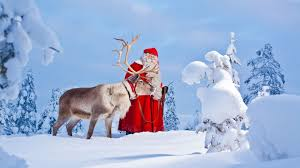 visit rovaniemi official hometown santa claus