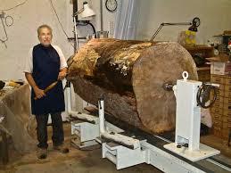 al fried wood turning turned wood