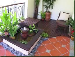 Apartment Patio Garden Ideas Small Backyard Garden Ideas Robertjacquard