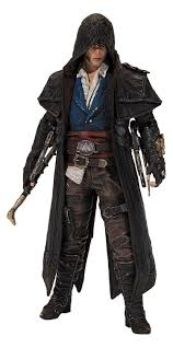 Assassins Creed Kid Halloween Costume Amazon Mcfarlane Toys Assassin U0027s Creed Syndicate Exclusive