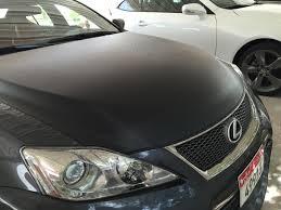 lexus es 350 hood hood carbon fiber wrap trunk spoiler clublexus lexus forum