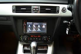 navigation system for bmw 3 series bmw 1 series sat nav system my cars pictures