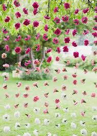 wedding backdrop cost there are a thousand reasons to a backyard wedding they re