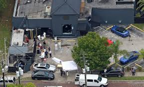 Crime Map Orlando by Questions Have Been Raised About A Three Hour Delay Before Swat