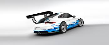 porsche gt3 cup racepro design for porsche gt3 cup abstraxi design for motorsport