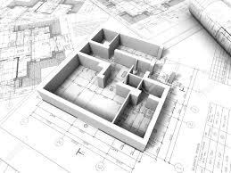 3d plan drawing stock photo picture and royalty free image image