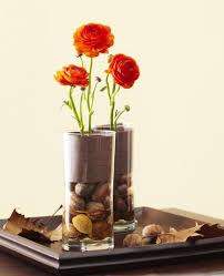 Drawings Of Flowers In A Vase 35 Ideas For Easy Thanksgiving Decorating Midwest Living