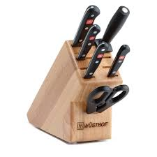 kitchen wusthof knife set with wustof knives and wusthof knife