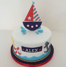 nautical cake nautical theme birthday cake