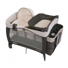 Graco Pack And Play With Changing Table Graco Pack N Play With Newborn Napper Elite Vance